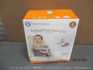 bebe POD flex Plus