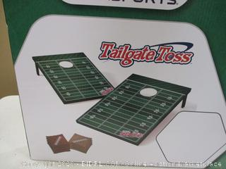 Tailgate Toss factory sealed
