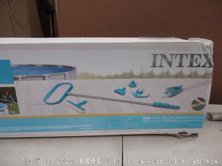 Intex One Pool deluxe Maintenance Kit