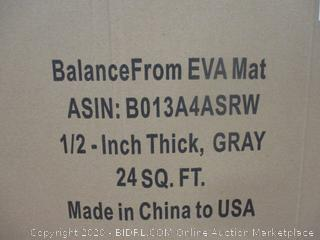 BalanceFrom EVA Mat
