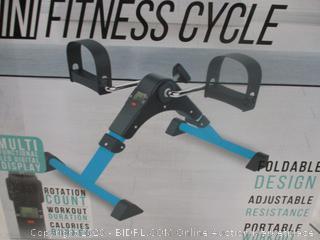 Mini Fitness Cycle