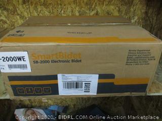 Smart Bidet SB-2000 Electronic Bidet