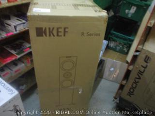 KEF R900 R Series
