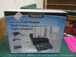 Steelmaster Cash Drawer