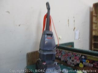 Hoover Steam Vac Spin Scrub