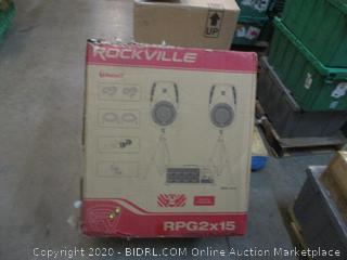 Rockville Bluetooth