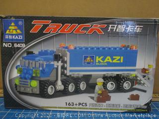Truck  Kazi
