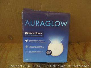 Auraglow Teeth Whitening System