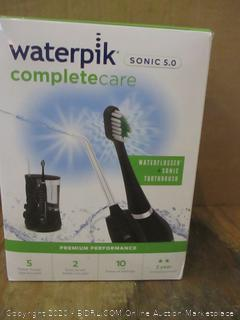 Waterpik Complete care waterflosser