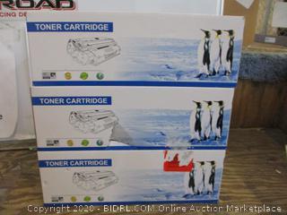 Toner Cartridge -3
