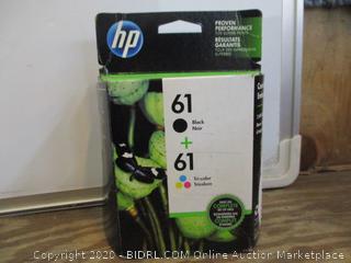HP 61 bk