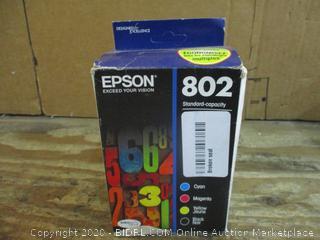 Epson 802
