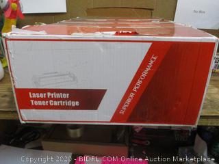 4-Toner Cartridge