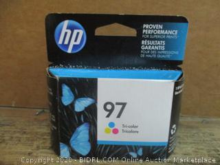 HP 97