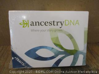 Ancestry DNA : Genetic Testing Ethnicity + Traits