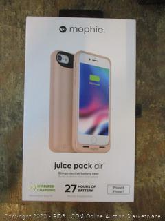 Mopie Juice Pack Air