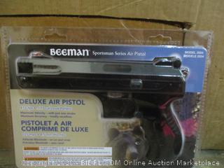 Beeman Air Pistol