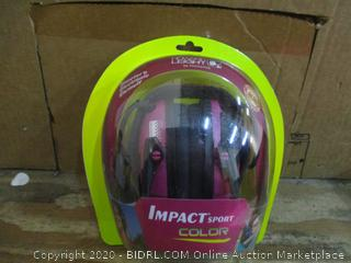 Imoact Sport Color