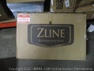 Zline Kitchen and Bath