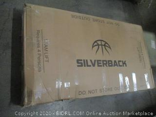 """Silverback 60"""" Backboard"""