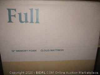Zinus Full Mattress