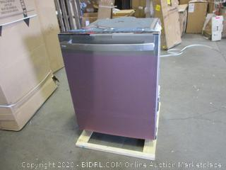 GE Built in Dishwasher see pictures