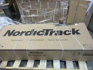Nordic Tack Treadmill