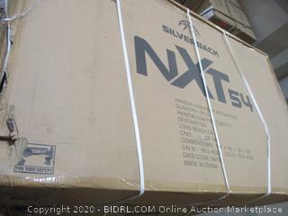 Silverback NXT54 Portable Basketball Goal