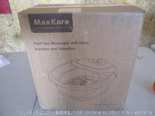 MaxKare Foot Massager