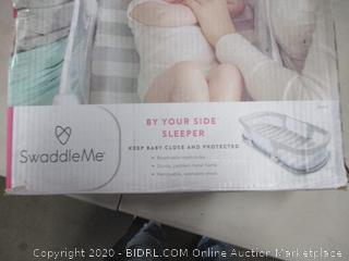 SwaddleMe By Your Side Sleeper