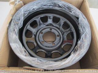 Pro Comp Steel Wheels Wheel with Gloss
