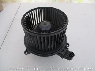 Motorcraft MM1094 Fan and Motor Assembly (Retail $130)
