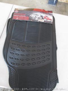 OxGord Automotive Floor Mats