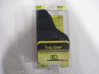 The Grip Crossfire Holster