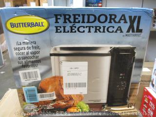 Butterball XL Electric Fryer (See Pictures)