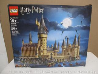 LEGO Harry Potter Set (See Pictures)