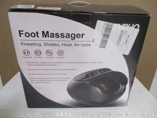Renpho Foot Massager (Powers On)