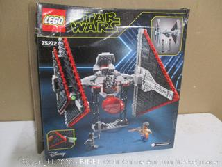 LEGO Star Wars Set (See Pictures)