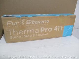 Pur Steam Therma Pro 411 Steam Mop and Cleaner (Powers On)