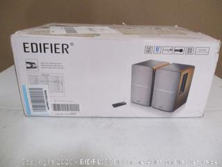 Edifier R1280DB Speakers (See Pictures)