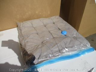 Seat Cushion (See Pictures)