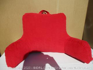 Foldable Back Pillow