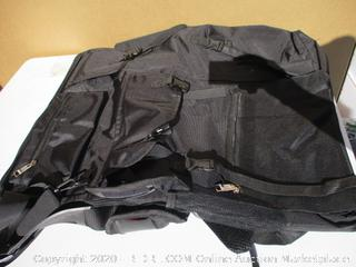 Multi-Pocketed Bag (See Pictures)