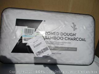 Zoned Dough Bamboo Charcoal (See Pictures)