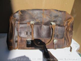 Carry Bag (See Pictures)