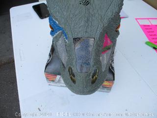 Jurassic World Dinosaur Head (See Pictures)