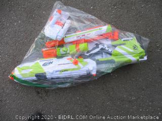 Nerf Blaster (See Pictures)