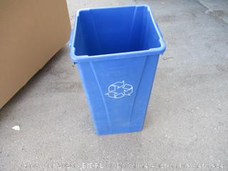 Recycling Bin (See Pictures)