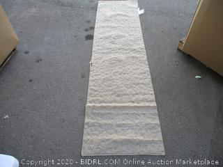 Floor Rug (See Pictures)