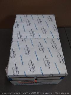 hammermill 4000 sheets of white copy paper